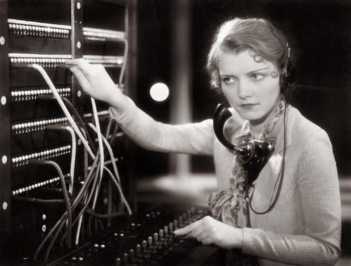 vintage-operator